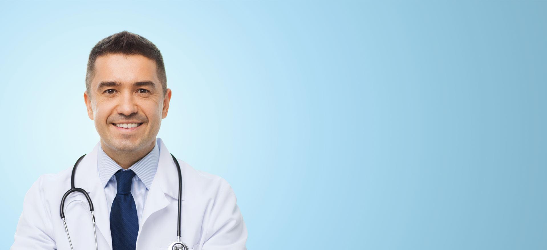 Expertos en seguros profesionales sanitarios