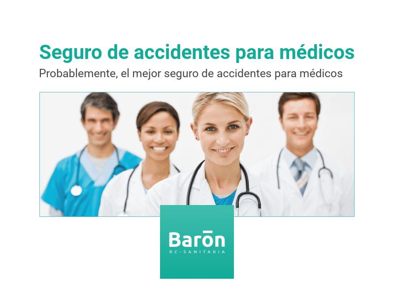 Seguro de accidentes el mejor seguro de accidentes para médicos