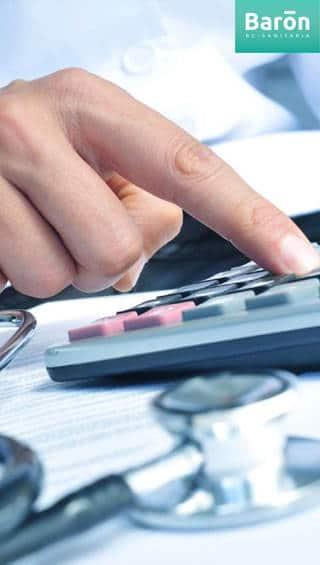 Aumento de las Primas de RC Sanitaria