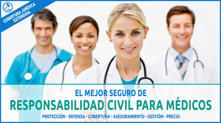 Seguro de responsabilidad civil medica