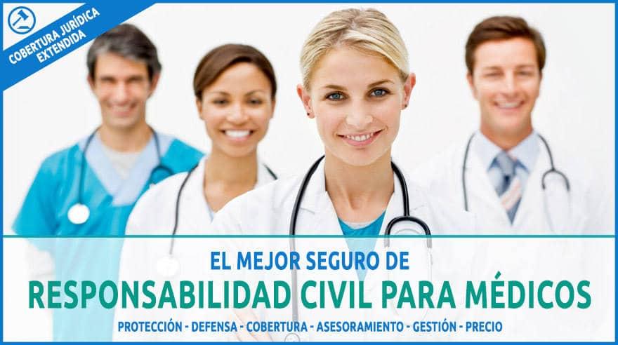 Responsabilidad Civil Sanitaria