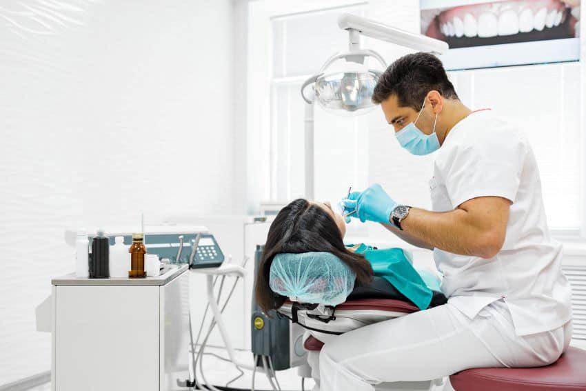 Responsabilidad civil dentistas
