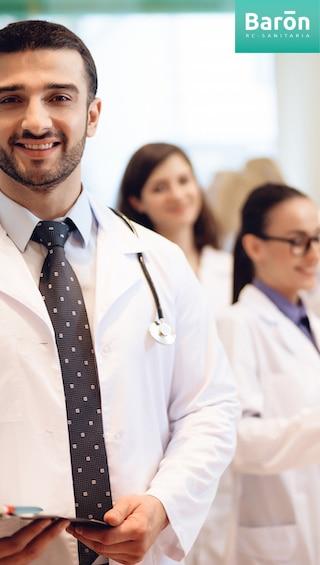 Seguro de RC Profesional para médicos residentes