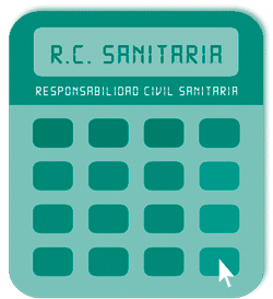 calcular prima responsabilidad civil sanitaria